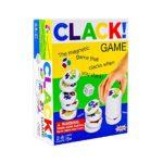 Clack Game Amigo
