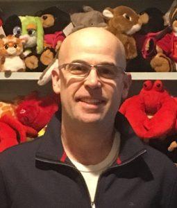Alan Blumberg