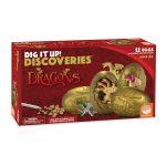 Mindware - 68440 - Dragon Dig It Up Eggs