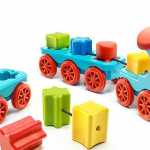 Smart Games - Brain Train