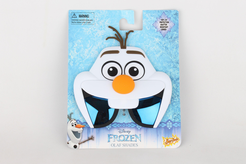 Daron - SG2597 - Sunstaches Olaf Frozen
