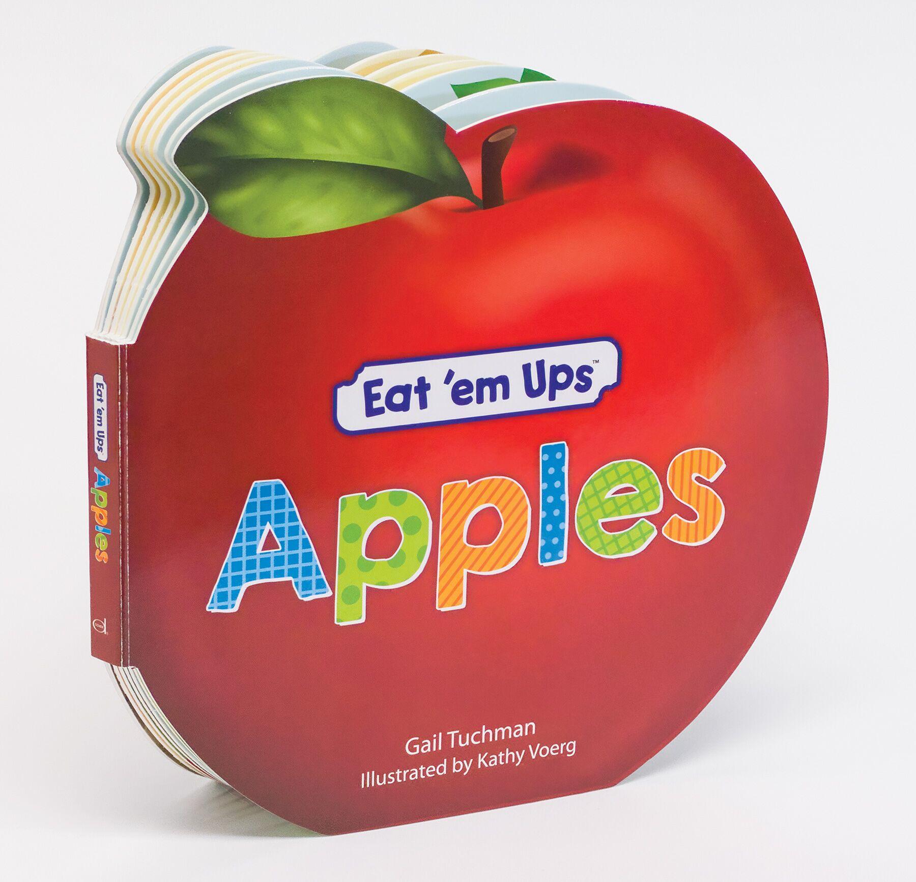 Dover - 0486825086 - Eat 'em Ups™ Apples