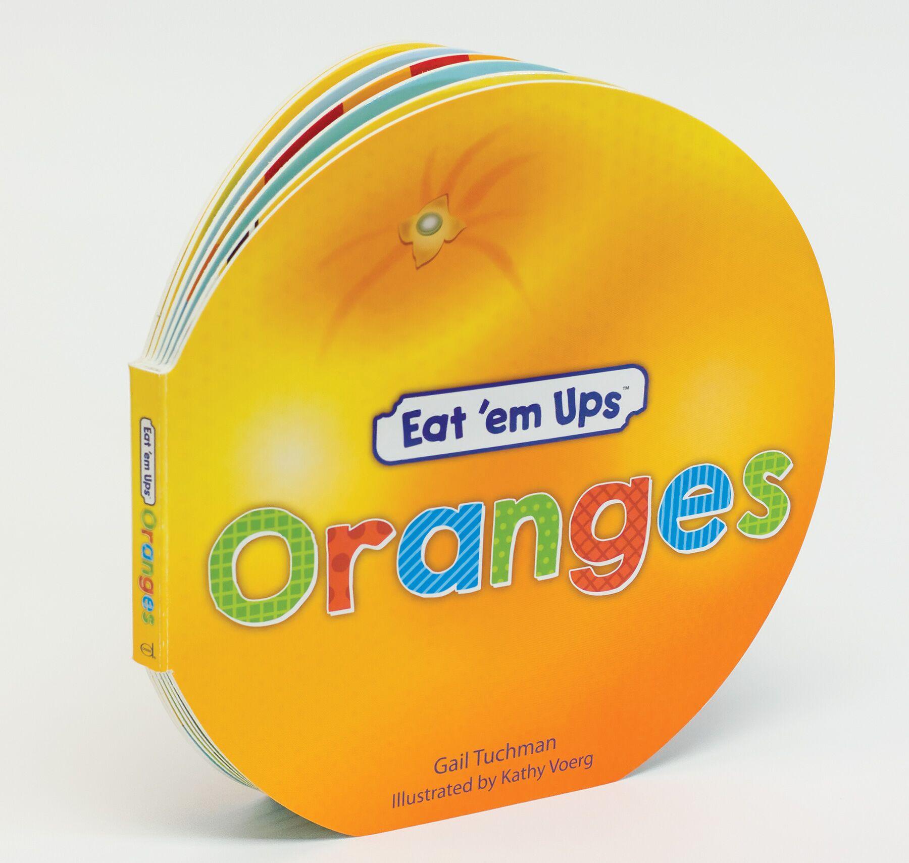 Dover - 0486825094 - Eat 'em Ups™ Oranges
