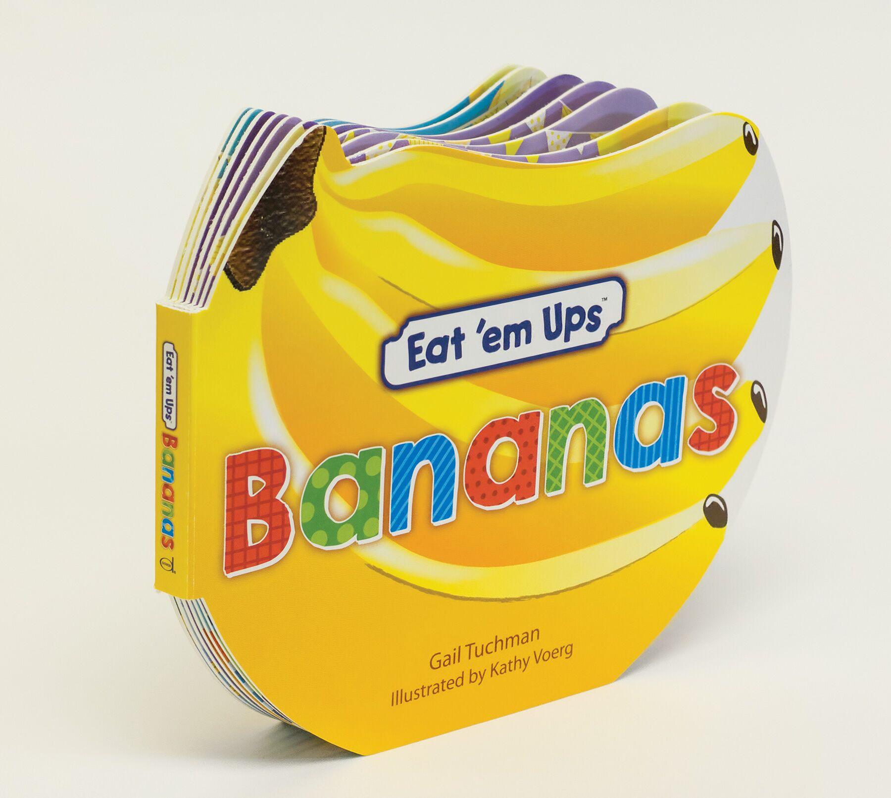 Dover - 0486825116 - Eat 'em Ups™ Bananas