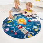 Hape - E1625 - Solar System Puzzle