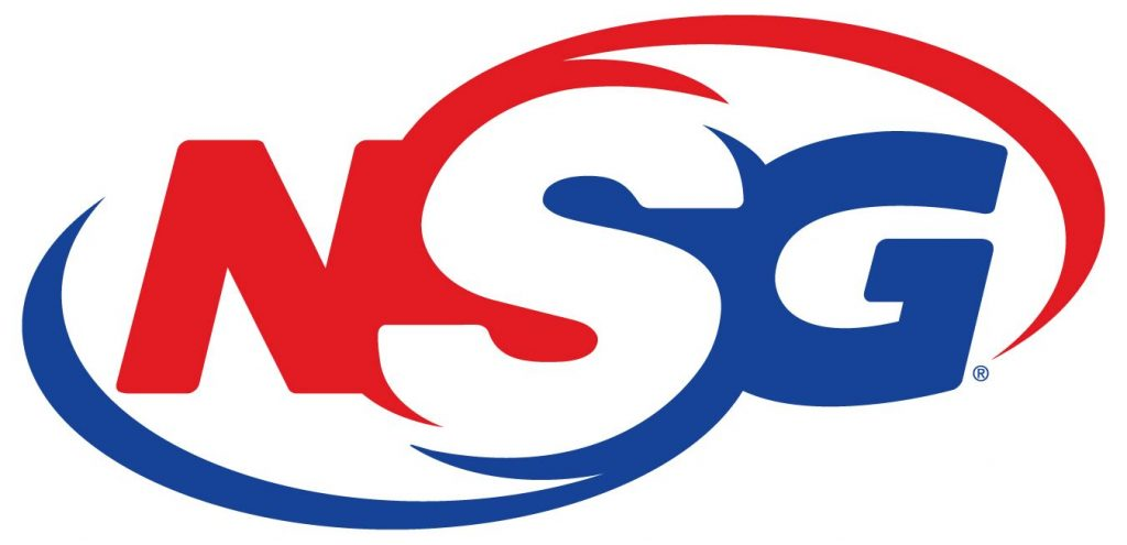 National Sporting Goods Logo