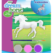 Reeves International - 4217 - Unicorn Paint and Play