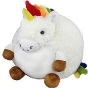 Squishable - 101164 - Rainbow Unicorn