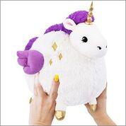 """Squishable - 104967 - Mini Baby Unicorn (7"""")"""
