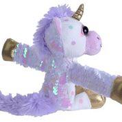 Wild Republic - 24645 - Hugger Sequins Unicorn