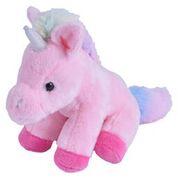 Wild Republic - 23641 - Unicorn Pink Cuddlekins