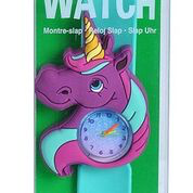 Wild Republic - 23695 - Unicorn Slap Watch