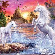 Ceaco - 1652 - 1-2-3 Unicorn Assorted