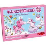 Haba - 303155 - Unicorn Glitter Luck Party Roselie