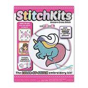 Kahootz - 01650 - Stich Kits - Unicorn