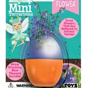 Continuum Games - SCPMTFF-65 - Fairies Flower Mini Terrarium