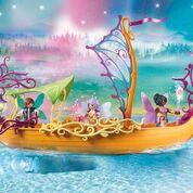 Playmobil - 9133 - Enchanted Fairy Ship