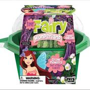 Continuum Games - SCPTMTF-53 - Tiny Fairy Wonderland Biosphere