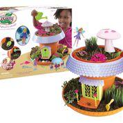 Continuum Games - PTC3650 - My Fairy Garden: Magical Cottage