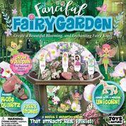 Continuum Games - SCPBTFF-01 - Fanciful Fairy Garden Biosphere