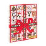 Channel Craft - LHBMC - Merry Christmas Bingo