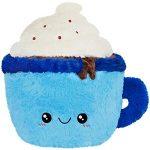 Squishable - SQU-106244 - Hot Chocolate
