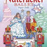 Dover - 483900 - Nutcracker Ballet Paper Dolls