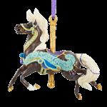 Reeves International - 700623 -Plume Carousel Ornament