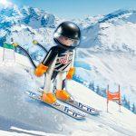 Playmobil - 9288 - Skier