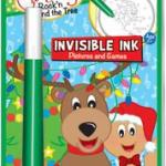 Lee Publications - C250-RATT - Christmas Rockin' Around the Tree