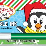 Lee Publications - C300-CC - Christmas A Cool Christmas
