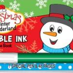 Lee Publications - C300-WW - Christmas Winter Wonderland