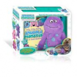 Continuum Games - Snuggle Monster