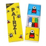 Carma Games - Pairzi
