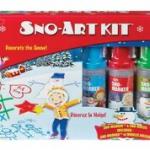 Continuum Games - ALX0C8322BL - Sno Art Kit