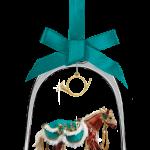Reeves International - 700320 - Minstrel 2019 Stirrup Ornament