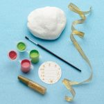 Creativity for Kids - 6189000 - Holiday Keepsake Ornament Mini Kit
