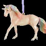Reeves International - 700651 - Majesty - Unicorn Ornament