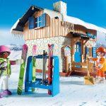 Playmobil - 9280 - Ski Lodge