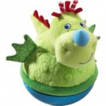 Haba - 300422 - Roly Poly Dragon