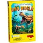 Haba - 303584 - Dino World - Game