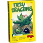 Haba - 302696 - Fiery Dragons - Game