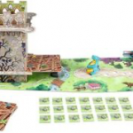Haba - 302647 - Dragon Tower - Game
