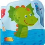 Haba - 303604 - Water Dragon - Bath Book