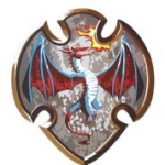 Little Adventures - 62253 - Dragon Slayer Shield