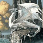 Ravensburger - 15696 - Dragon - 1000 Pc Puzzle