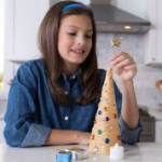 Creativity for Kids - 6196 - Holiday Craft Kit