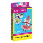 Creativity for Kids - 1987 - Design Your Own Sweet Fairies