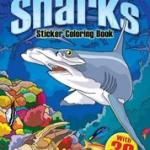 Dover Publications - Sharks