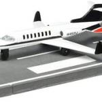 Daron Worldwide Trading - Runway 24 Plane